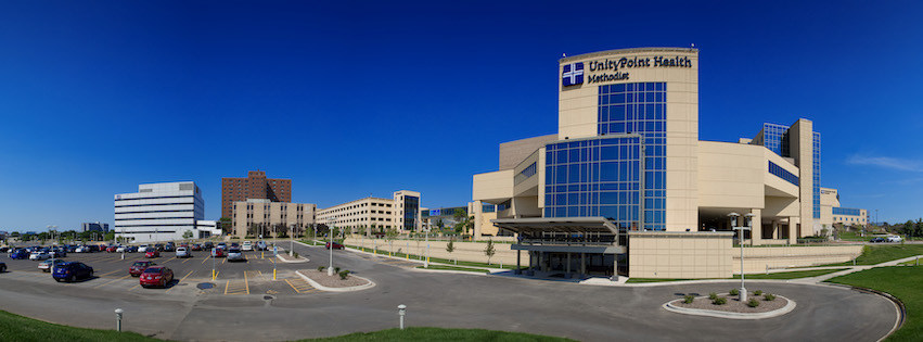 UnityPoint Health Methodist