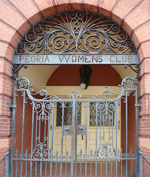 Peoria Women's Club