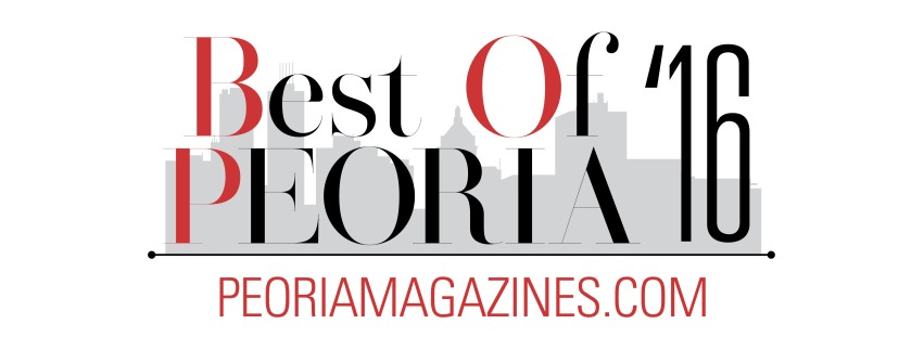 Best of Peoria 2016