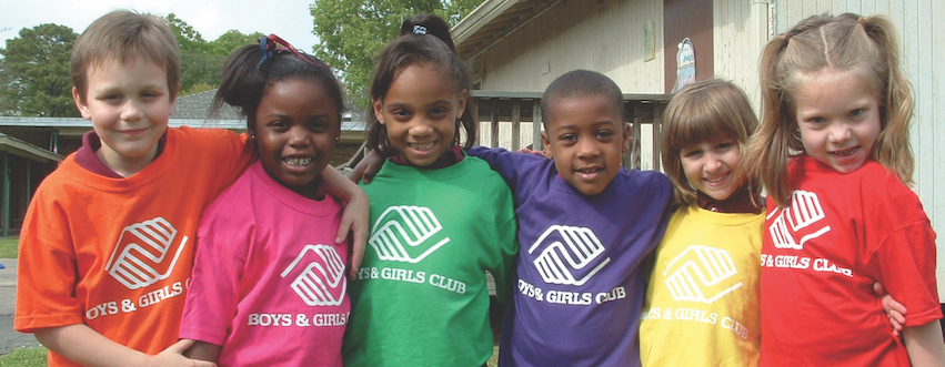 Boys & Girls Clubs of Greater Peoria
