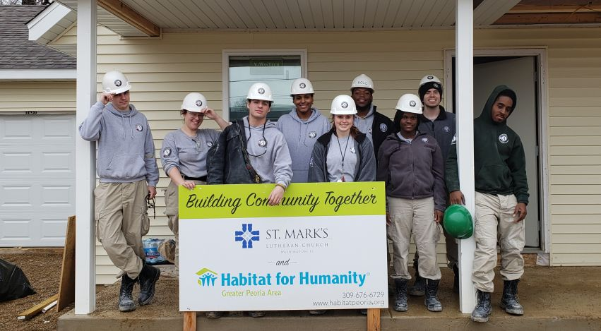 Habitat for Humanity Greater Peoria Area