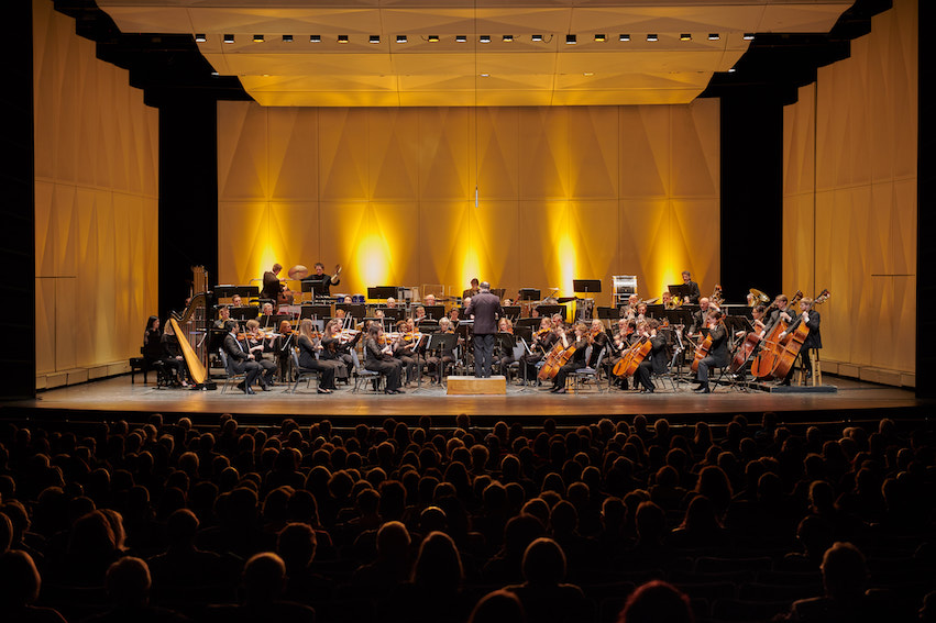 Peoria Symphony Orchestra
