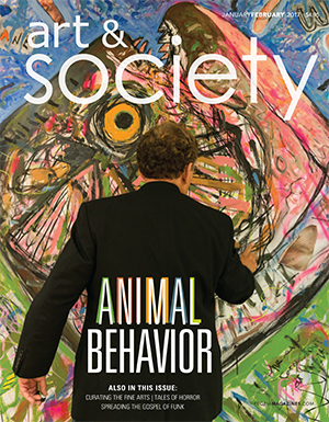 art & society Jan/Feb 2017