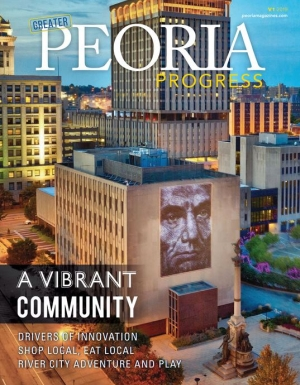 Peoria Progress V1 2019