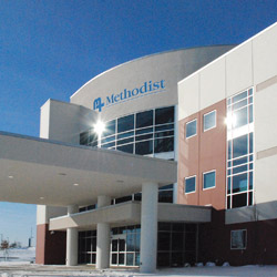 North Peoria Gains New Methodist Physician Outpatient
