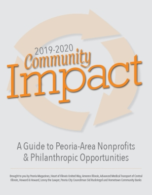 2019-2020 Community Impact Guide