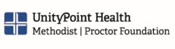 UnityPoint Health Foundation Methodist | Proctor
