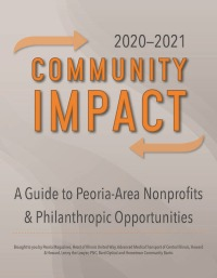Community Impact Guide 2020-21
