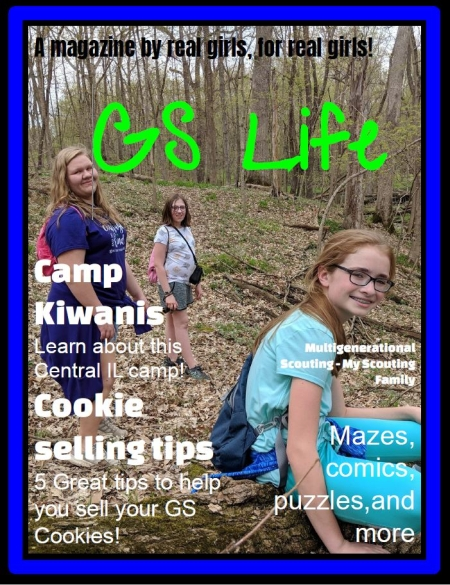 GS Life cover