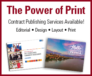 custom publishing services
