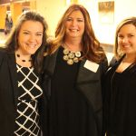 Jess McMullin, Amy Lacefield, Erin Schaefer