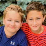 Esther Moreland: My fraternal twin boys, age 11, are 5th graders at Banner Elementary in Dunlap. What makes them very unique and diverse is the fact that they are: 1. Half Hungarian/Half American. They are first-generation Hungarian on the Mom's side, born in Peoria to an American Dad.  2. The boys are Caucasian from England, France and Hungary, and also Cherokee Indian (officially on the rolls with the tribe, like their father and his ancestors) 3. The boys speak two languages at home.