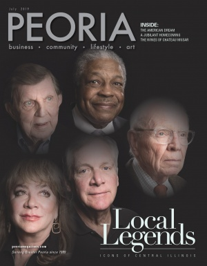 Peoria Magazine: July 2019