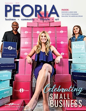 Peoria Magazine: September 2019