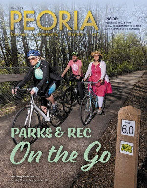 Peoria Magazine: May 2021