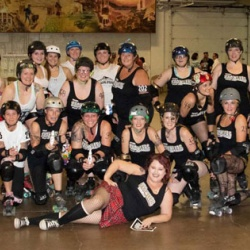 Peoria Prowlers Roller Derby