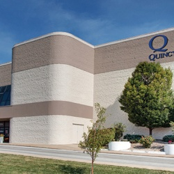 Quincy Medical Group building