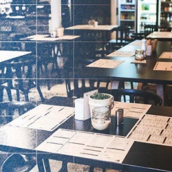 COVID-19 has challenged restaurants to find new approaches.