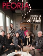 Peoria Magazine April 2019