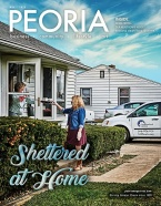 Peoria Magazine: May 2020