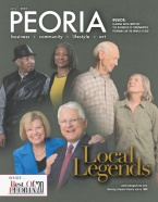 Peoria Magazine: July 2020
