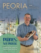 Peoria Magazine: September 2020