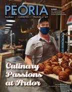 Peoria Magazine: October 2020