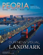 Peoria Magazine: January 2021