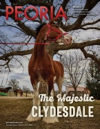 Peoria Magazine: April 2021