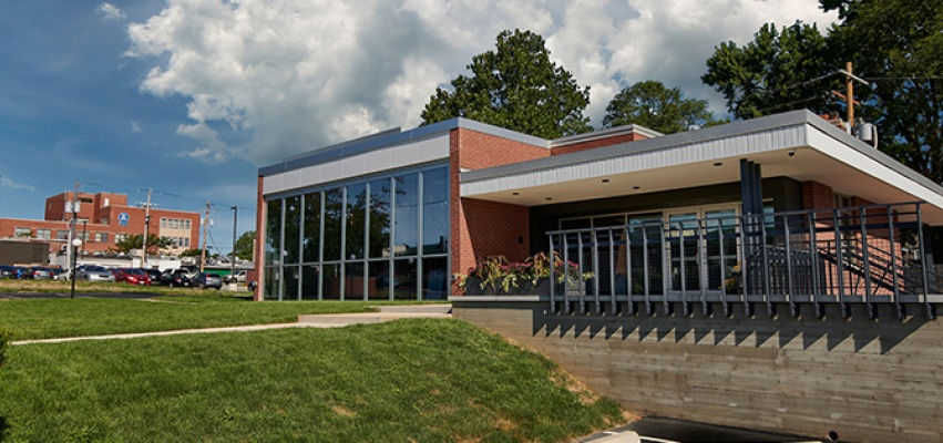 The public will be able to enjoy a host of programming this summer at the Betty Jayne Brimmer Center for the Performing Arts. Photo by Jeffery Noble