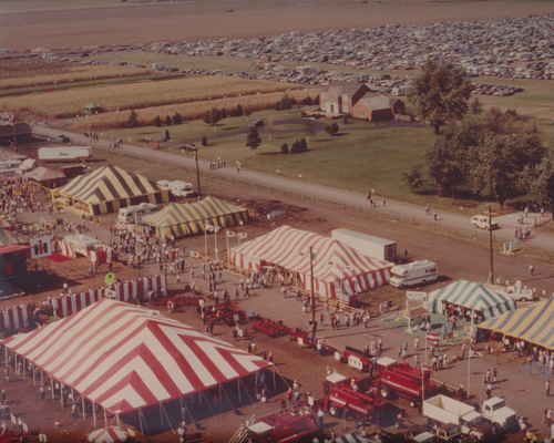 1981 Farm Progress Show